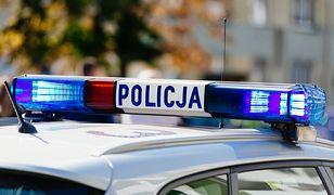 Policja, zdjęcie ilustracyjne.