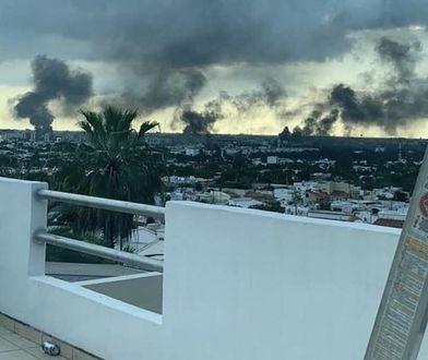 Meksyk. Kartele narkotykowe pokazały przerażającą siłę