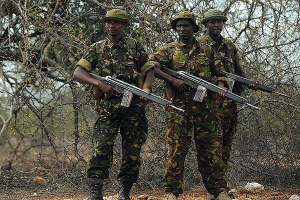 Asz-Szabab znów zabija w Kenii. 14 zabitych w ataku mieście Mandera