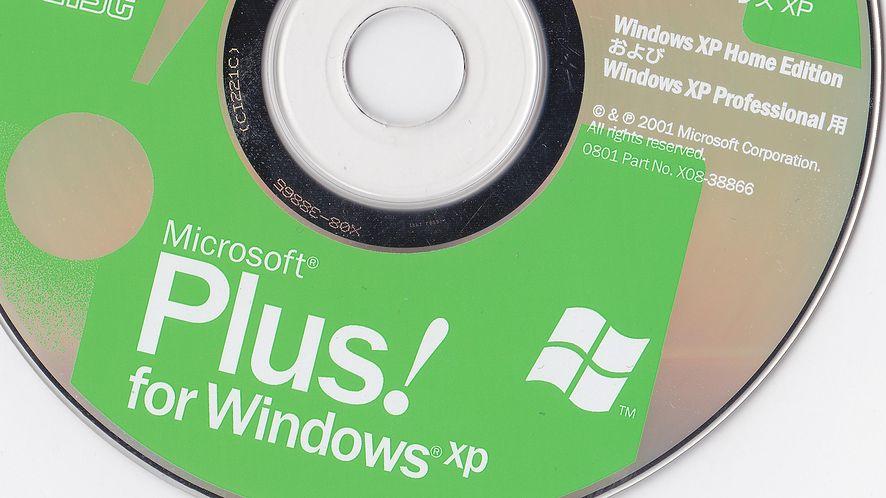 Niewiarygodne, ale Microsoft Plus! wciąż może zostać aktywowany. Po 18 latach