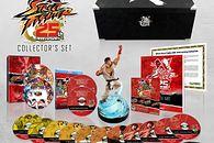 Capcom wie, jak świętować 25 lat Street Fightera