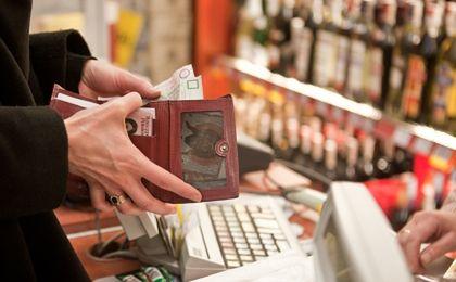 2014 rok to kolejne upadki małych sklepów