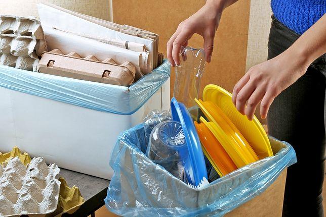 W 2019 r. zmienią się zasady segregacji śmieci i wysokość opłat za ich odbiór