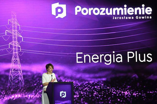I Konwencja krajowa partii Porozumienie Jarosława Gowina w Krakowie