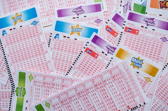 Nowość w punktach Lotto - Ekstra Premia