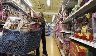 Kłopoty Toys'R'Us zaczęły się na rynku amerykańskim