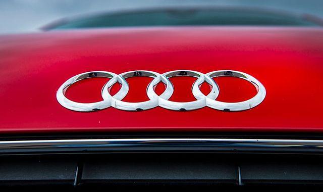 Nowe Audi TT RS z silnikiem o mocy 400 KM