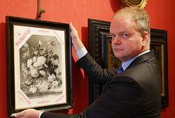 """Dyrektor galerii sztuki we Florencji apeluje do Niemiec: """"zwróćcie zrabowany obraz"""""""