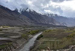 Wachan. Trzy szlaki Pamiru
