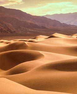 Dolina Śmierci. Nie jest już najgorętszym miejscem na Ziemi
