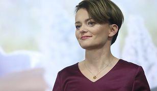 """Jadwiga Emilewicz wystąpiła w filmie młodych poznaniaków. """"Chodzi o zrozumienie światopoglądu"""""""