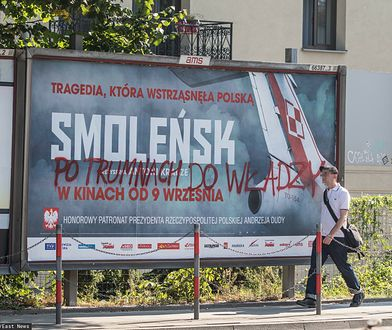 """""""Smoleńsk"""" najgorszym filmem świata? Ranking IMDb"""