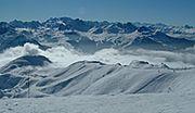 Kraje alpejskie ograniczą ruch ciężarówek, aby chronić środowisko