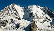Alpejskie szczyty na sprzedaż