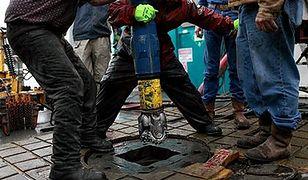 Francuski Total zainteresowany wydobyciem ropy łupkowej w Rosji