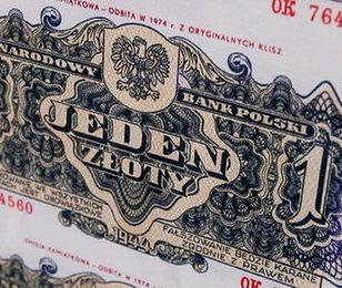 """Banknoty z """"serii lubelskiej"""". PWPW zaprezentowała unikatowe arkusze"""