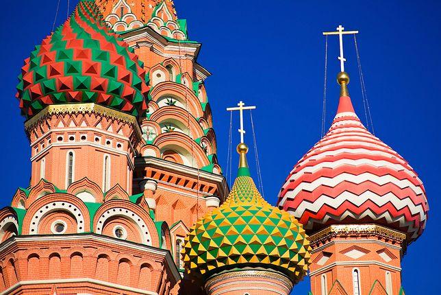 Masz tylko jeden dzień.  To koniecznie musisz zobaczyć w Moskwie
