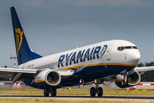 Za opóźnienie lotu powyżej 3 godz. przysługuje rekompensata w wysokości 250 euro