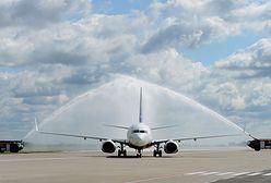 Modlin jednym z najtańszych lotnisk w Polsce!
