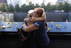 Zamachy 11 września. Na miejscu WTC łzy i wielkie emocje