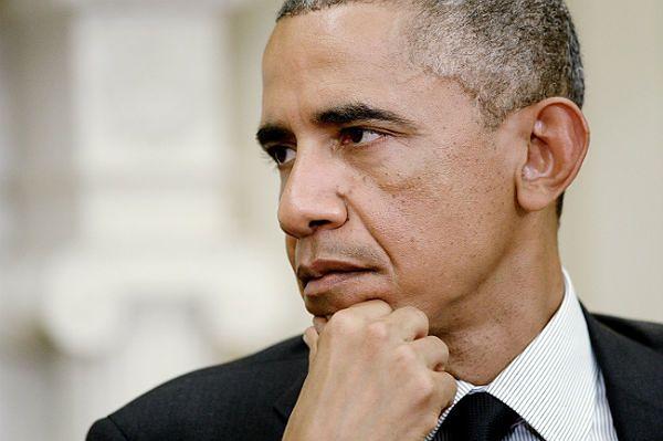 Alarm w Białym Domu. Ewakuowano część personelu Baracka Obamy