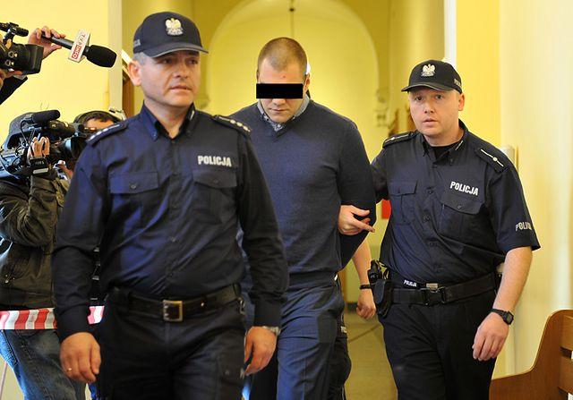Zabił 6 osób w Kamieniu Pomorskim. Ruszył proces - zdjęcia
