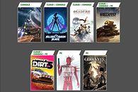 Game Pass pełen hitów. Dirt 5, Pillars of Eternity 2, Superhot - Game Pass na luty