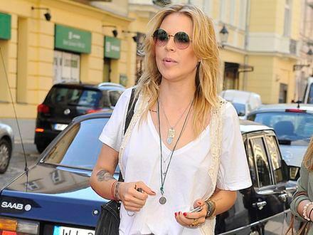 Sablewska: Cały czas chodzę bez stanika