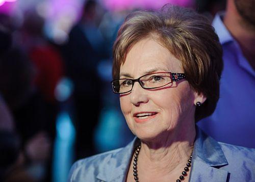 Agata Kornhauser-Duda: Postaram się być dobrą pierwszą damą
