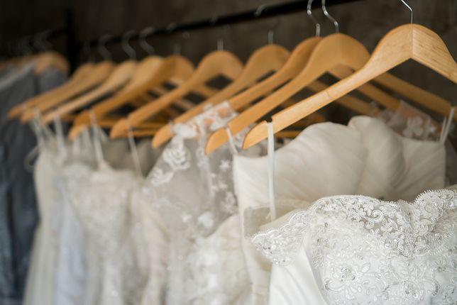 Co zrobić z suknią ślubną? Ten patent pokochały kobiety