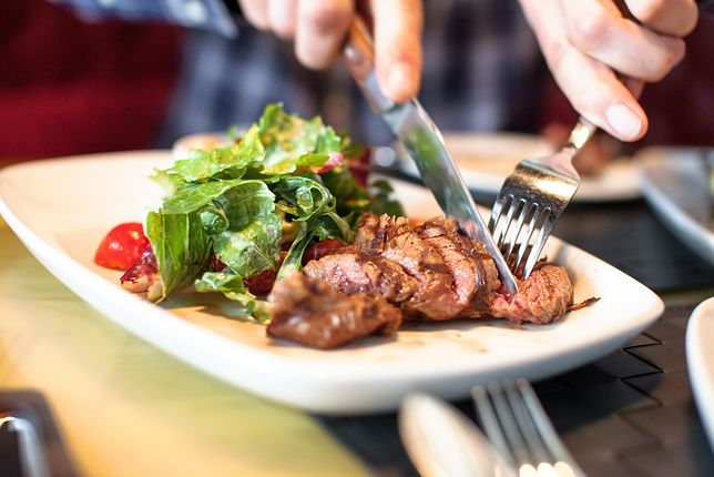 Dieta bezglutenowa