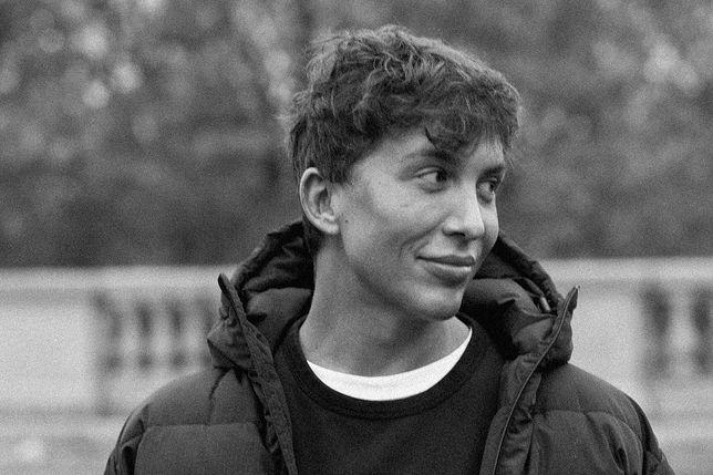 Wiktor Krajewski jest autorem kilku książek  / fot. Marek Pietroń