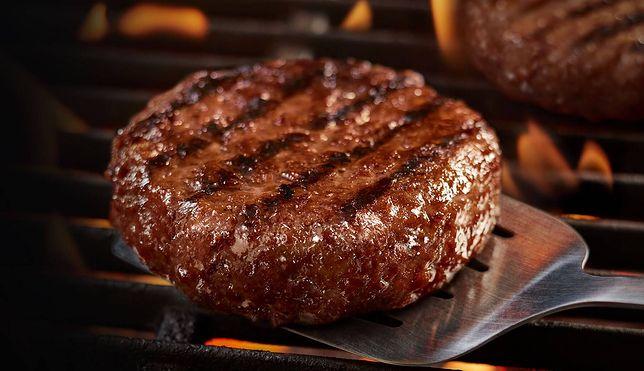 Beyond Meat trafi do polskich sklepów. Roślinne burgery nie będą najtańsze