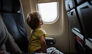 Dzieci na pokładzie to wciąż kwestia sporna