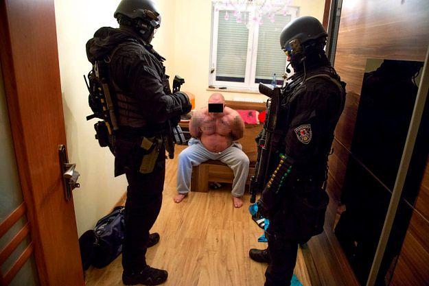 Płock. Policja zamyka agencję towarzyską