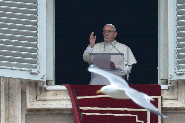 Papież Franciszek nie ma wątpliwości wobec powagi pedofilii