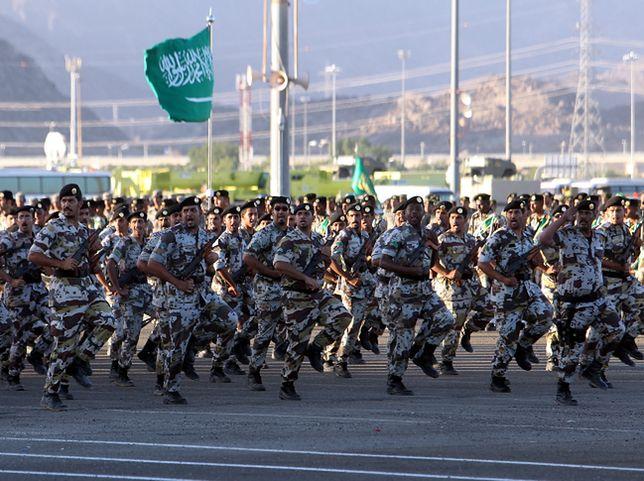 Arabia Saudyjska zaproponowała udział wojsk w walkach lądowych w Syrii