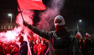 Mimo obostrzeń, narodowcy nie mają zamiaru rezygnować z demonstracji 11 listopada