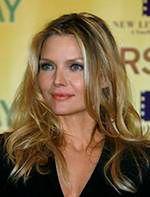 Michelle Pfeiffer chce się zestarzeć