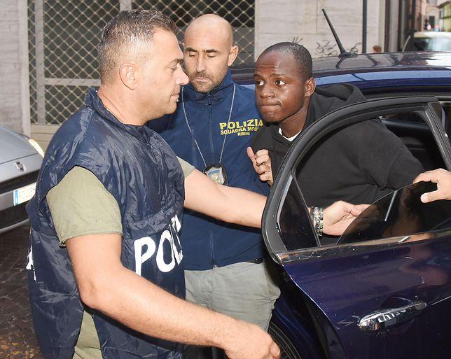 Guerlin Butungu został skazany na 16 lat więzienia