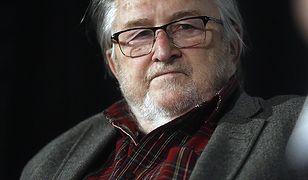 Kazimierz Kutz jest jednym z najwybitniejszych polskich reżyserów