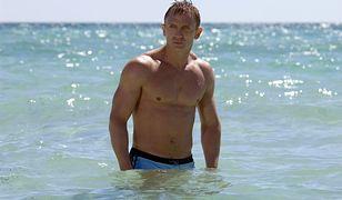 Nowy James Bond o twarzy Daniela Craiga dostał właśnie tytuł