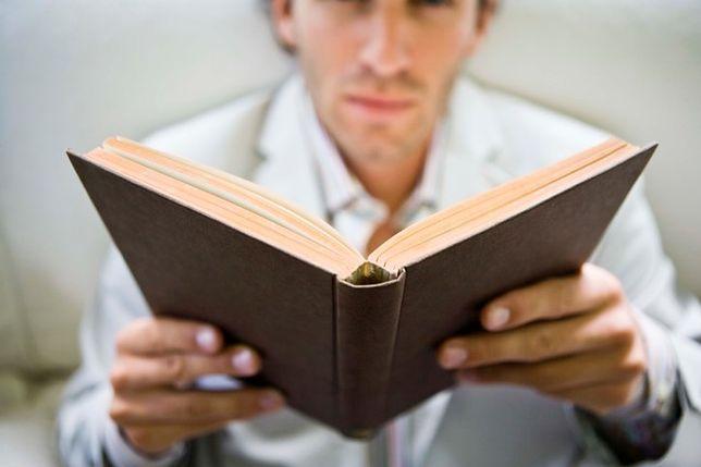 100 książek, które musisz przeczytać przed śmiercią