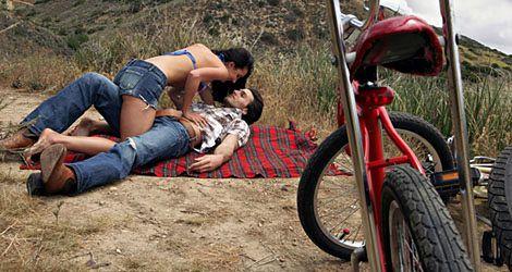 Jazda na rowerze grozi zaburzeniami seksualnymi