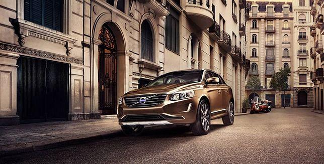 Elegancja limuzyny, drapieżność auta sportowego - poznaj i pokochaj SUV-y