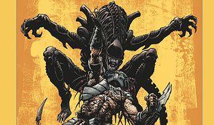 """""""Aliens vs. Predator - 30th Anniversary Edition"""", wyd. Scream Comics"""