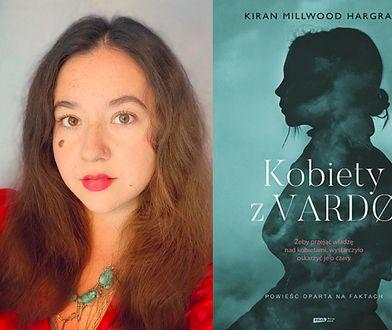 """""""Kobiety z Vardo"""" to pierwsza powieść Kiran Millwood Hargrave dla dorosłych"""