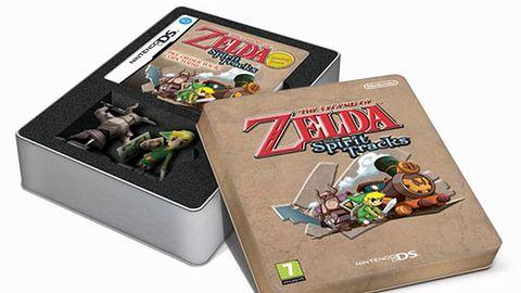 Zelda w wersji limitowanej