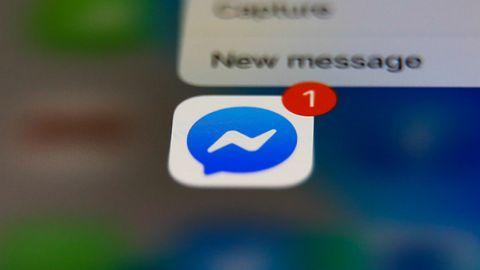 Facebook pozwoli zablokować dostęp do Messengera, ale tylko właścicielom iPhone'ów