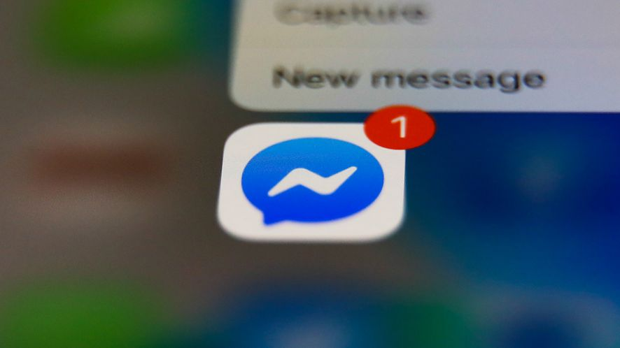 Messenger dostanie nową funkcję /Fot. GettyImages
